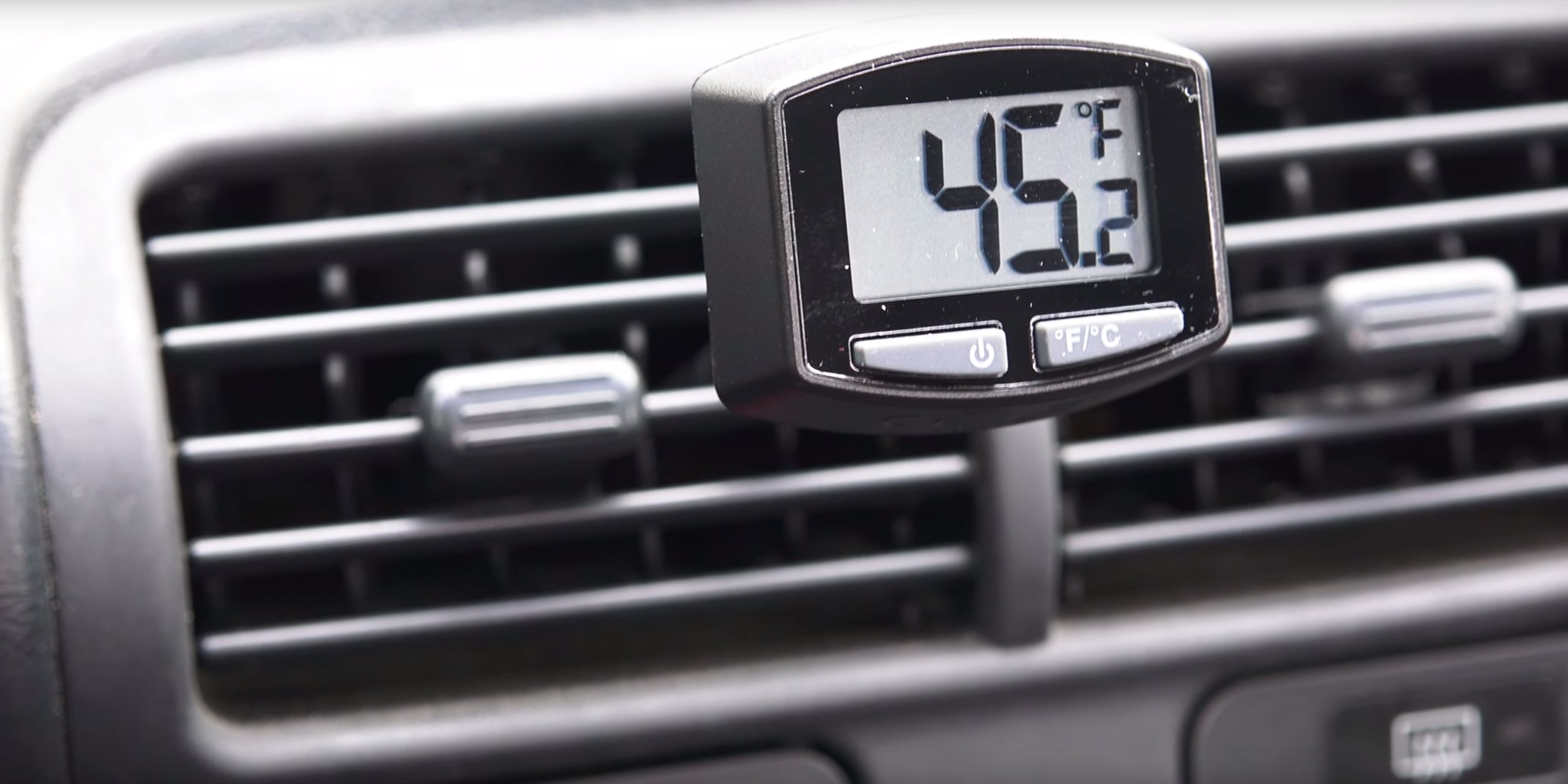 Car Air Conditioning Repair Tips - How to Use an Auto Air Conditioning  Recharge Kit