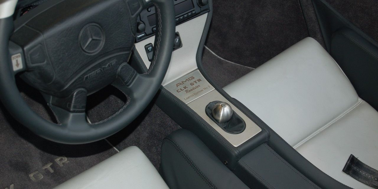 Thirteen of the Most Interesting Shifters Ever Made