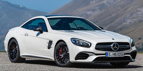 Land vehicle, Vehicle, Car, Performance car, Automotive design, Personal luxury car, Luxury vehicle, Bumper, Mercedes-benz, Rim,