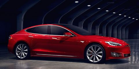 Tesla's New Model S 60 Has a 75kWh Battery That's Software Limited