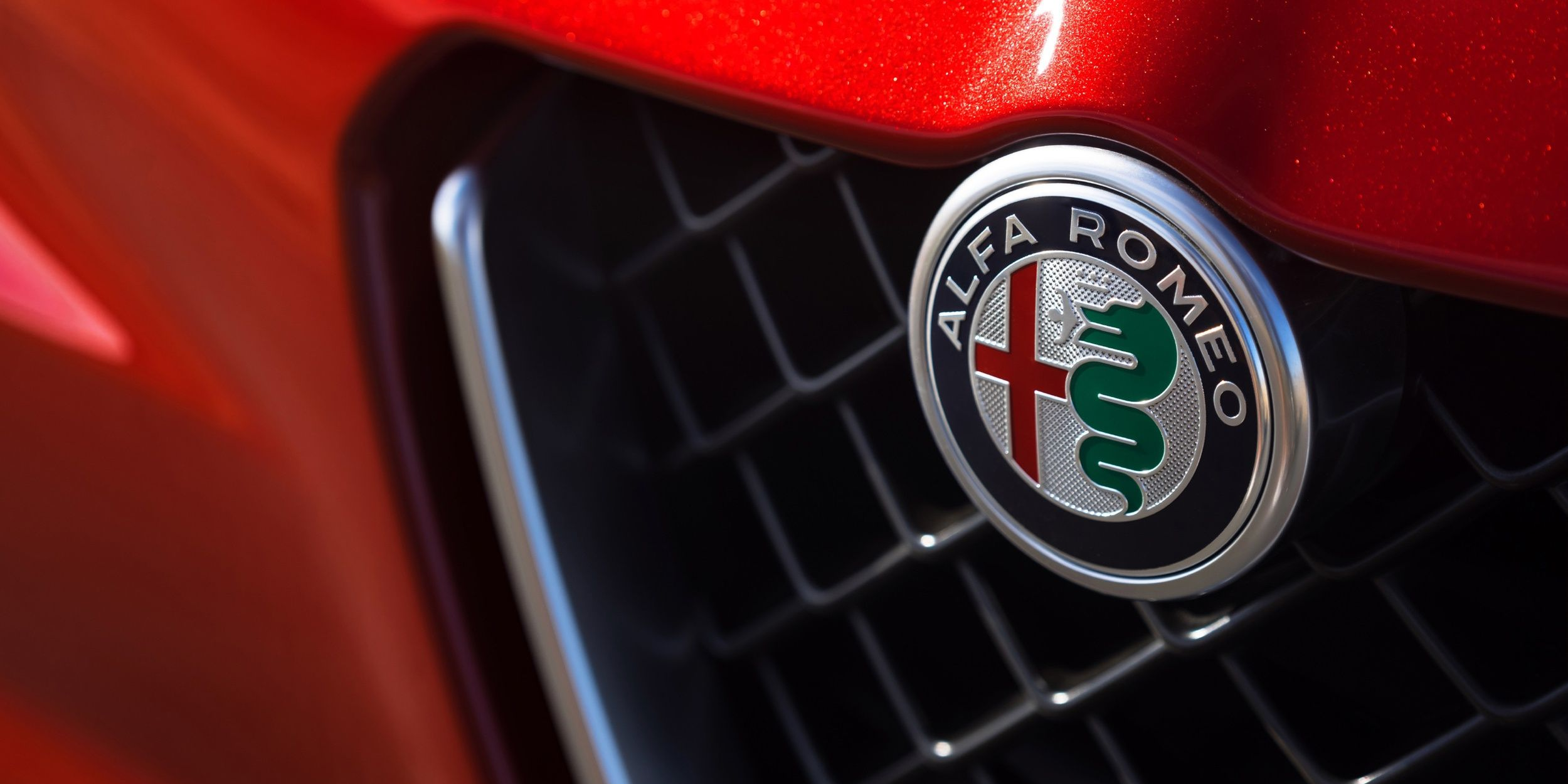 The 18 Coolest Badges In Automotive History