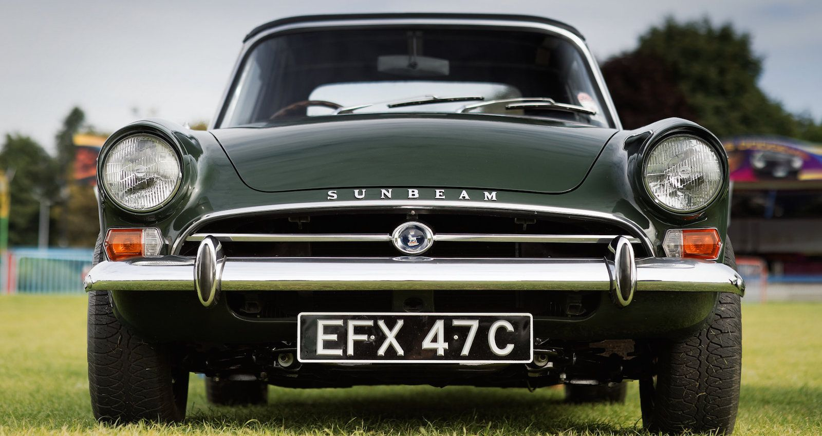 Best Old European Cars To Restore Which Sixties European Performance ...