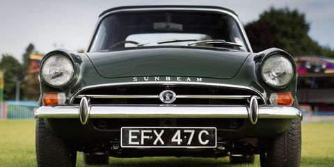 In 1966 The 1967 Cougar Is Introduced As America S First Luxury Sports Car At