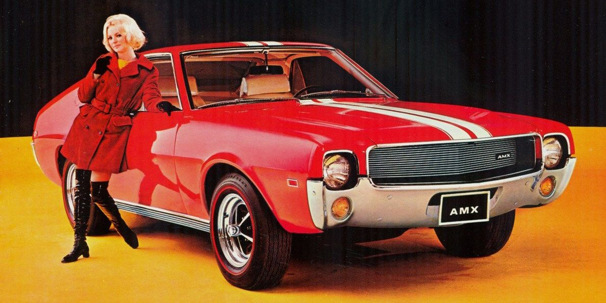 15 Cheap Classic Cars Most Underrated Vintage Muscle Cars Ever
