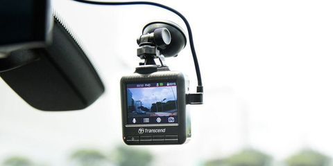 These 12 Dashcams Will Give You an Extra Pair of Eyes While Driving