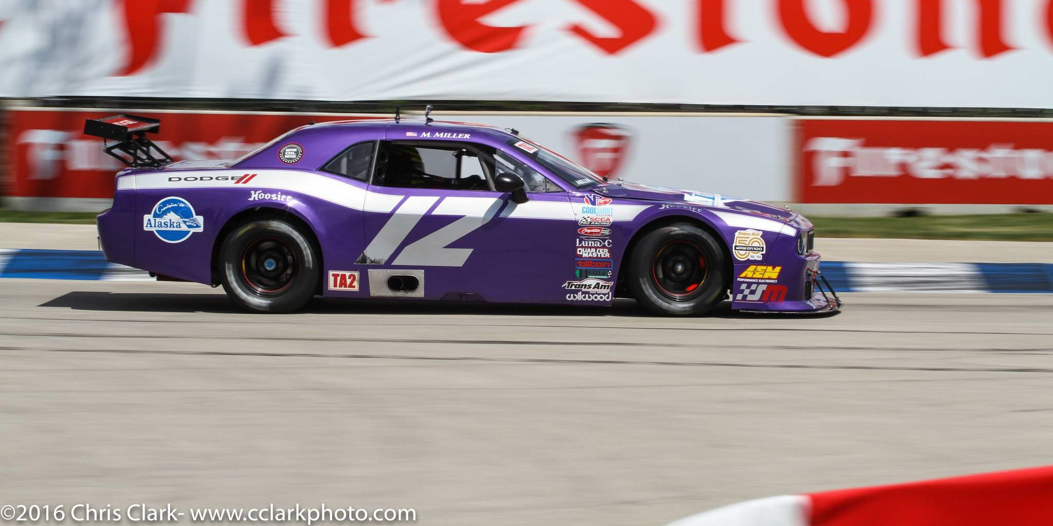 The Differences Between a Dodge Challenger Trans Am Car and a ...