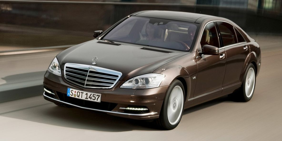 20 Cheap Luxury Cars Best Deals For An Affordable Luxury Car