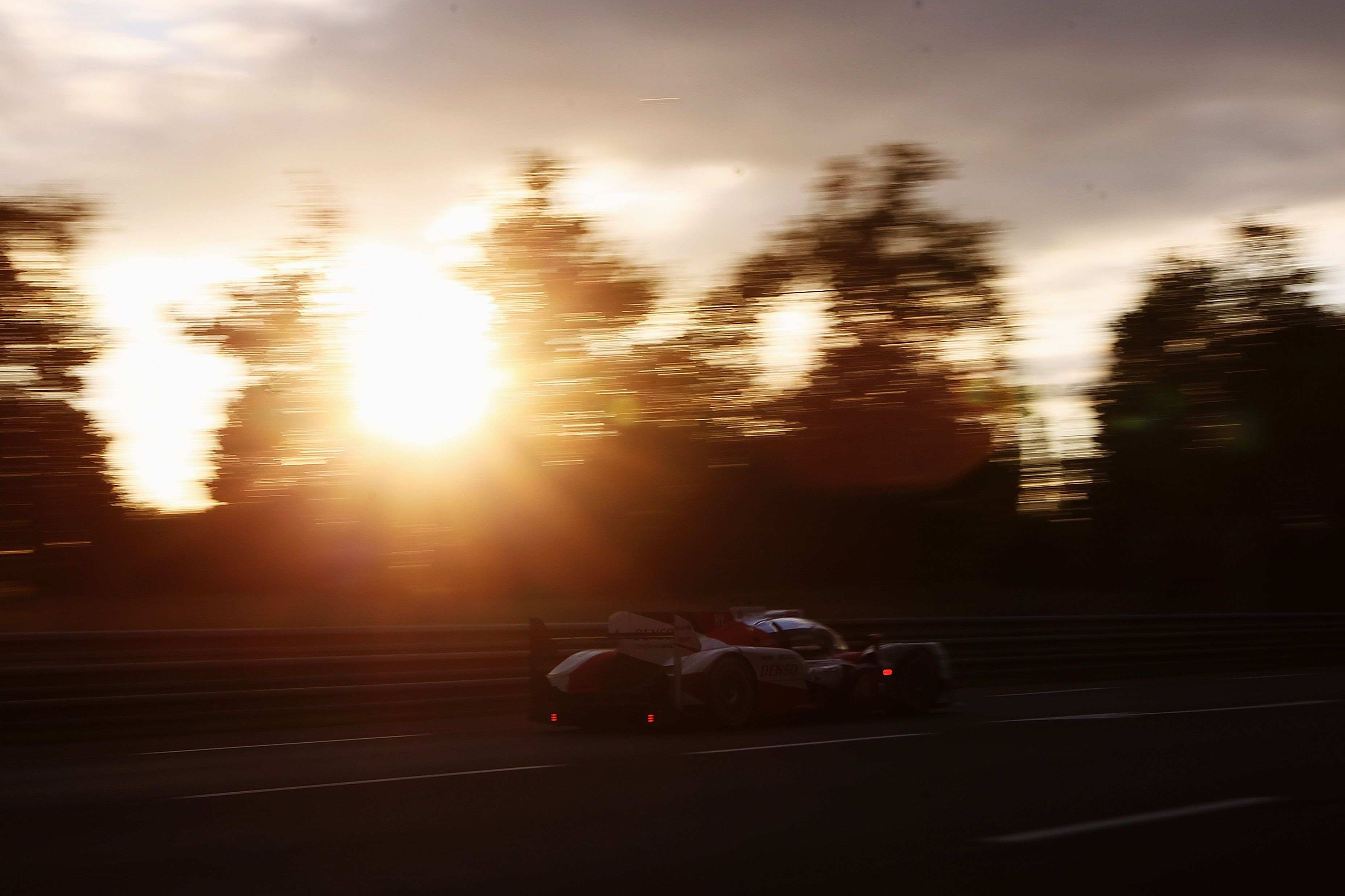 2016 24 Hours of Le Mans - The Live Blog
