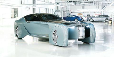 rolls concept