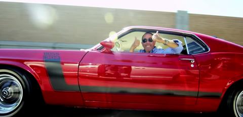 Eyewear, Motor vehicle, Automotive design, Vehicle, Vehicle door, Car, Red, Sunglasses, Pink, Luxury vehicle,