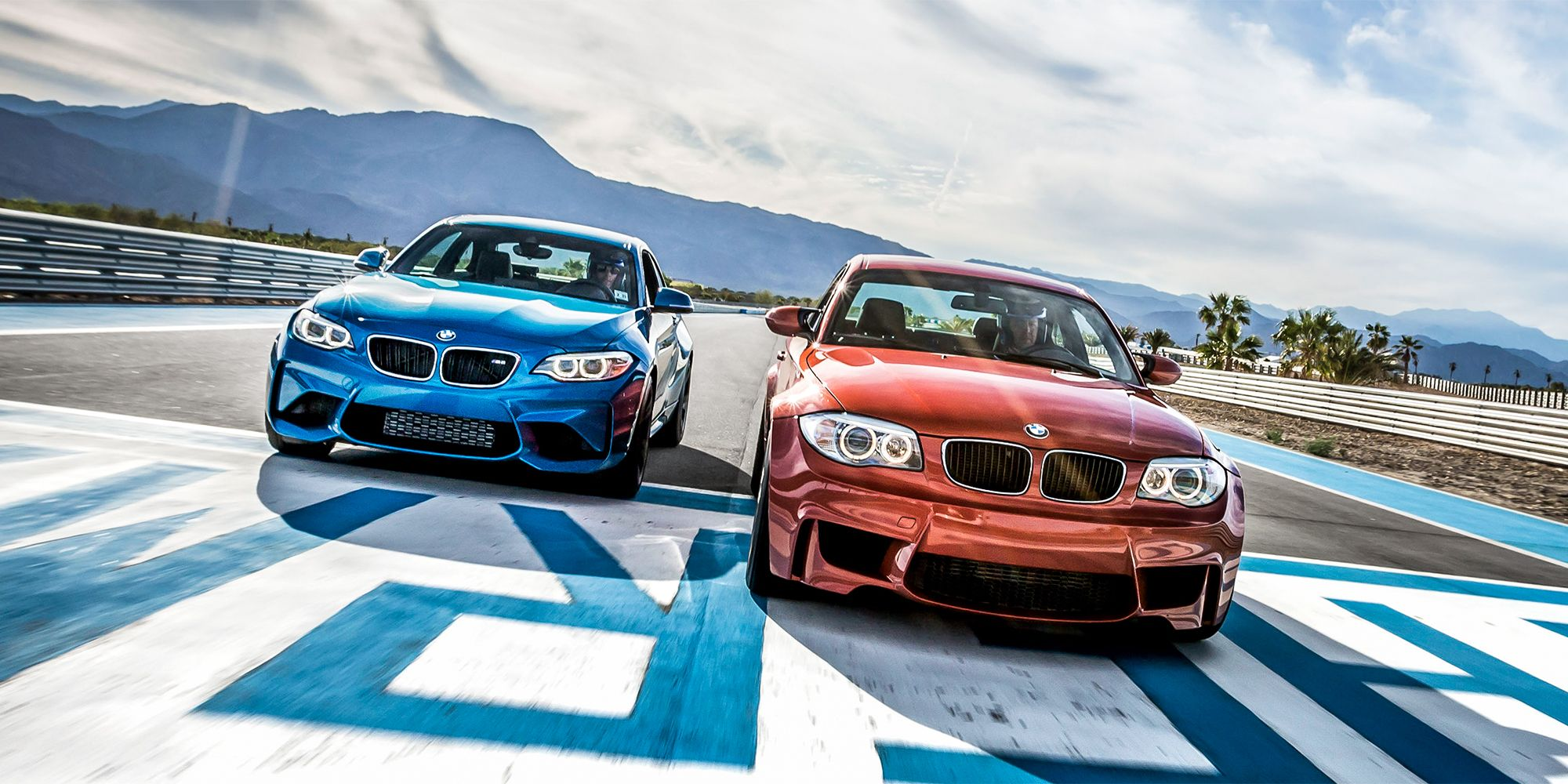 228i M235i Or M2 What S The Best Bmw Coupe You Can Buy Today