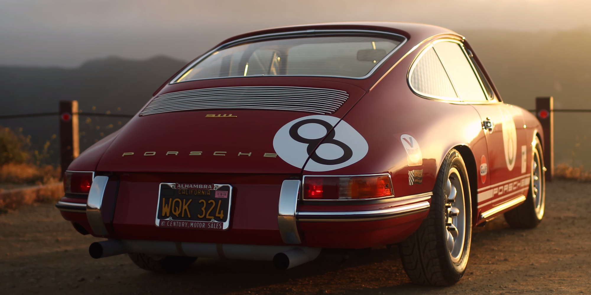 culture classic cars videos a
