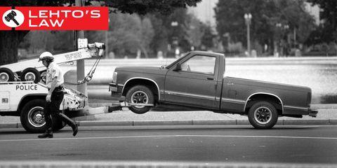 Wheel, Tire, Vehicle, Pickup truck, Automotive tire, Road, Fender, Truck, Street, Automotive wheel system,