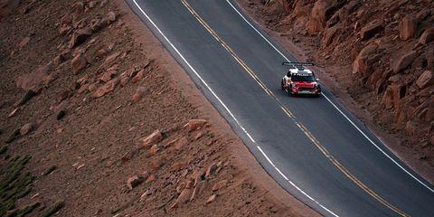 Road, Road surface, Automotive design, Asphalt, Infrastructure, Car, Soil, Highway, Race track, Motorsport,