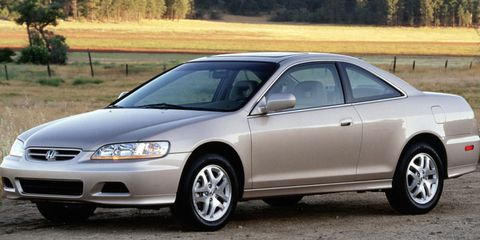 takata airbag recall 2001 2003 honda and acura cars recalled for