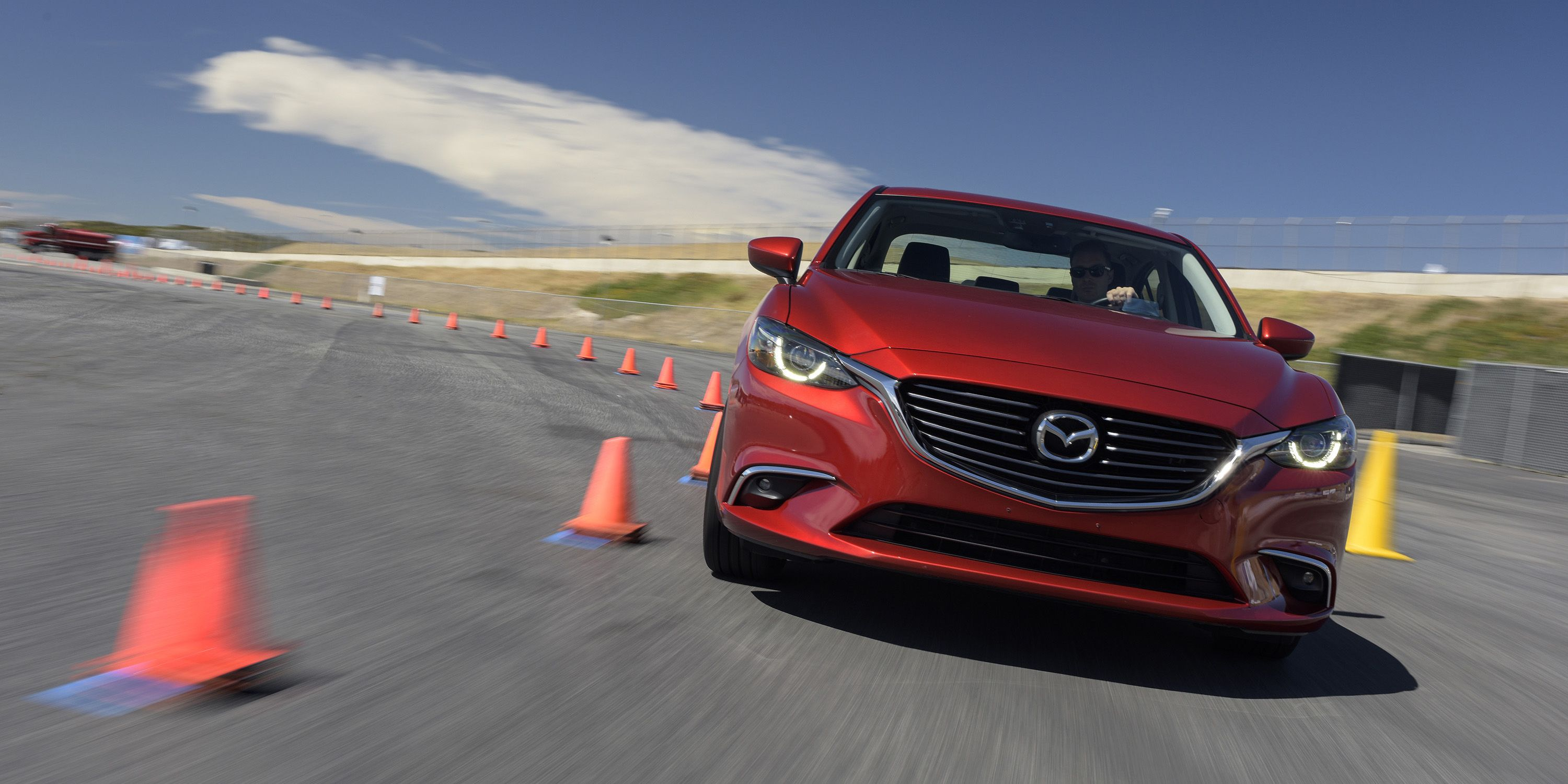 How Mazda S G Vectoring Control Works Why Enthusiasts Love Mazda