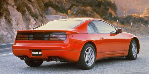 Nissans Legendary Super Bowl Commercial Made The 300zx Our Dream Car