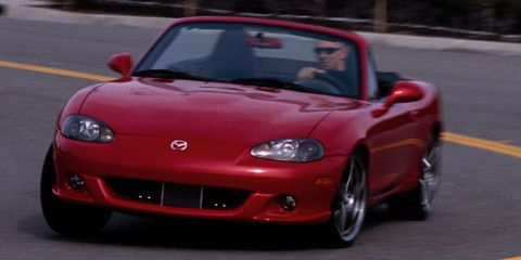Everything You Need to Know Before Buying a Second-Gen Mazda Miata