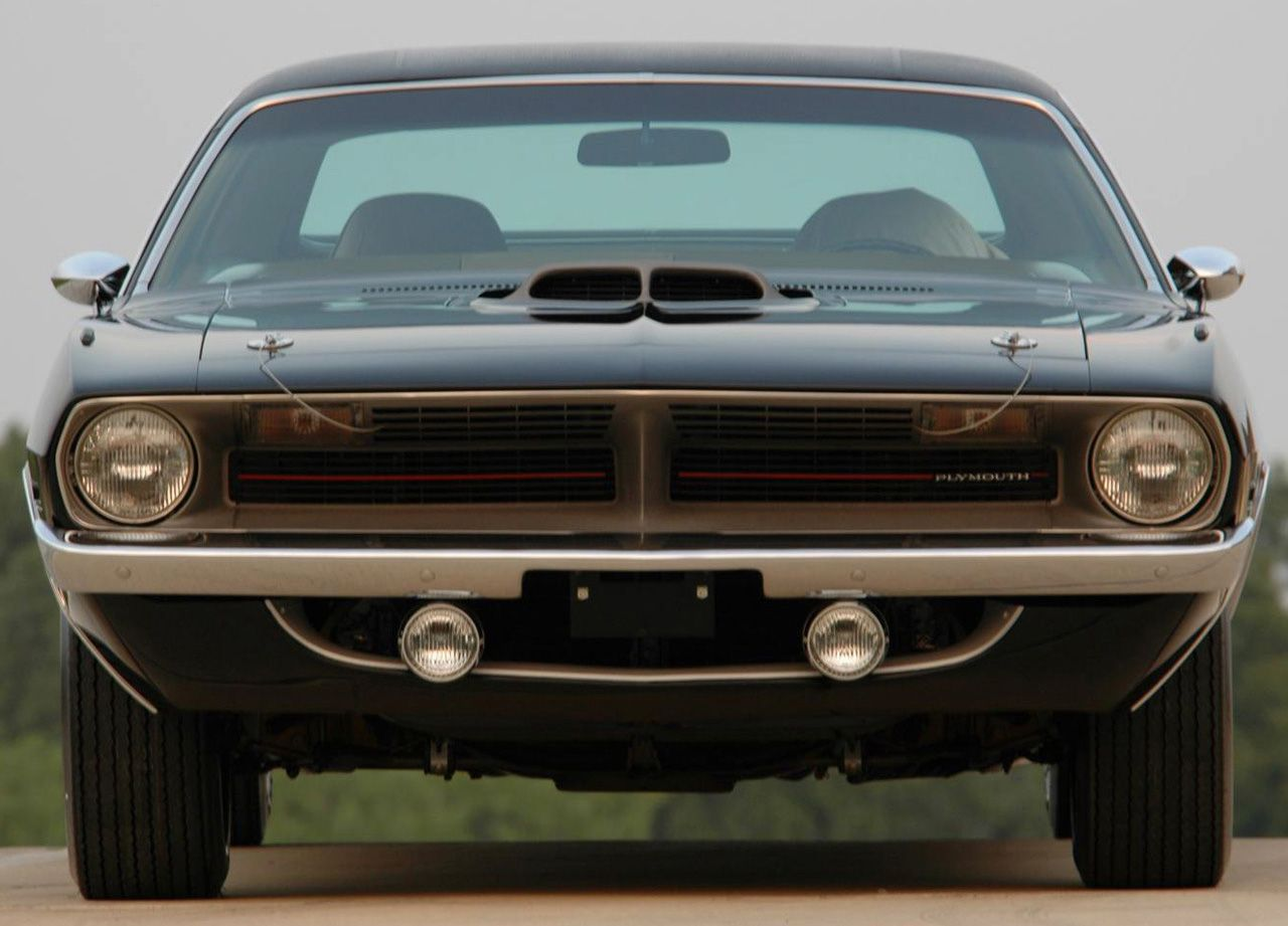 12 Best American Muscle Cars Rare And Fast American Muscle Cars