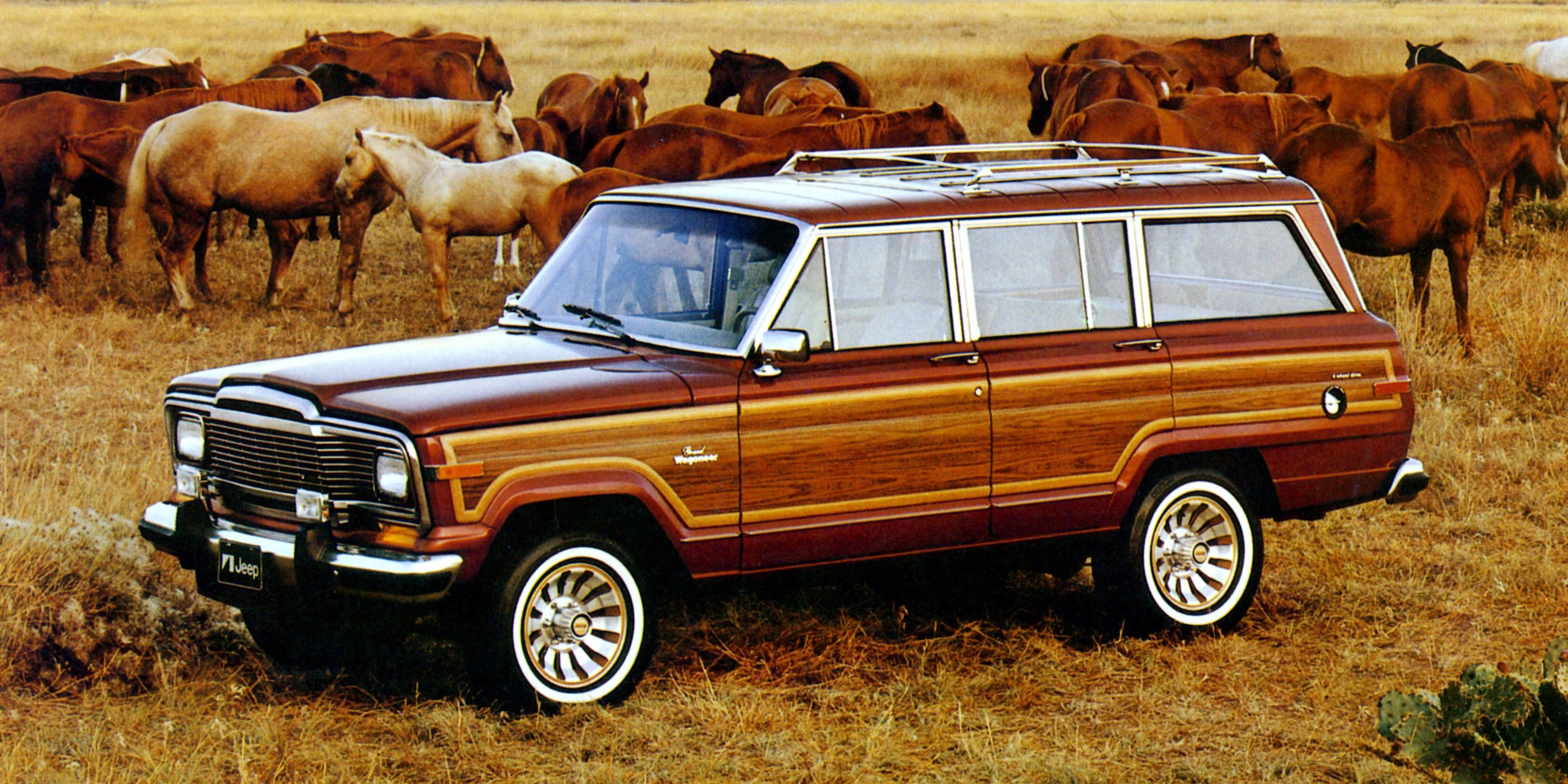 Jeep Grand Wagoneer For Sale >> New Jeep Wagoneer Jeep Grand Wagoneer Price