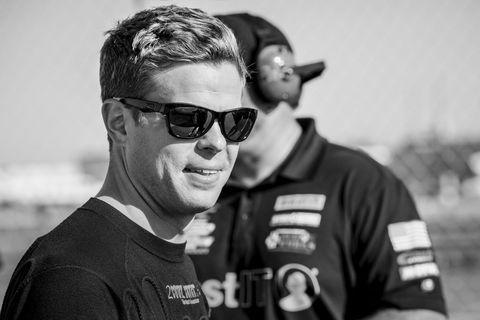 bondurant racing instructor