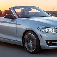 "<p>Do you love the idea of driving <a href=""http://www.roadandtrack.com/car-culture/a29245/bmw-2-series-comparison-test/"" target=""_blank"">the best 2 Series on the market</a> but wish it came with a soft top? Well, you're in luck, because the 228i offers a convertible version. And at a base price of $38,650, you can add the Track Handling Package without breaking the bank.</p>"