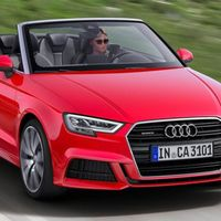 <p>It's certainly not the sportiest car on this list, but if you want a near-luxury convertible for a fair price, the Audi A3 is a great choice. If you can spring for the 2.0-liter engine, you'll want to do that. The added power will go a long way towards making your driving experience more enjoyable.</p>