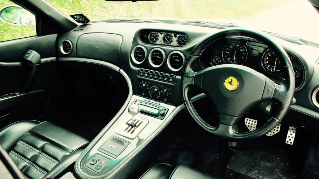 the 550 maranello is the last gorgeous v12 manual ferrari you can buy rh roadandtrack com last ferrari manual transmission last manual shift ferrari ever