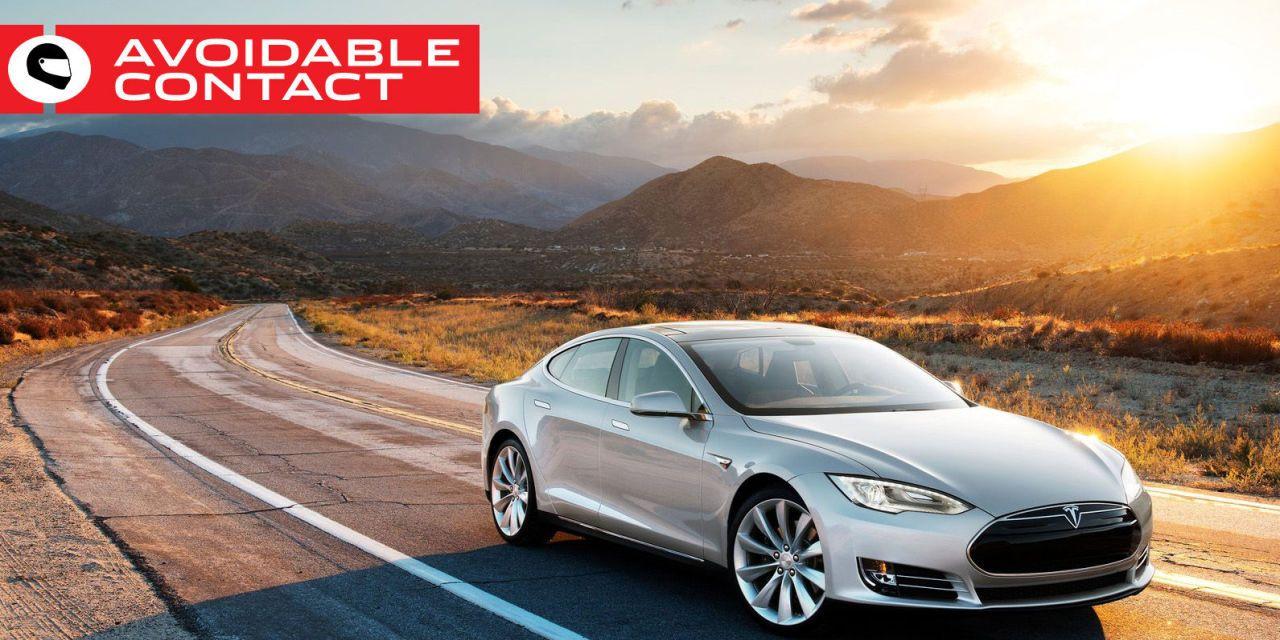 Tesla reliability engineer