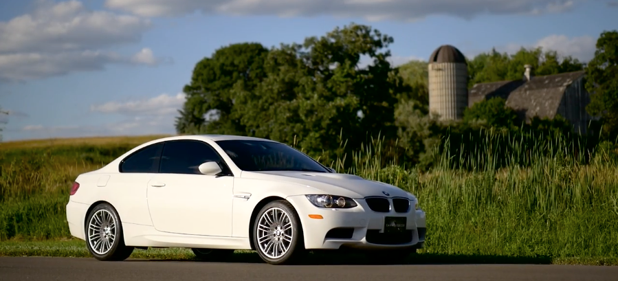 This Fantastically Thorough Owners Review Of A Bmw M3 Will Suck You In