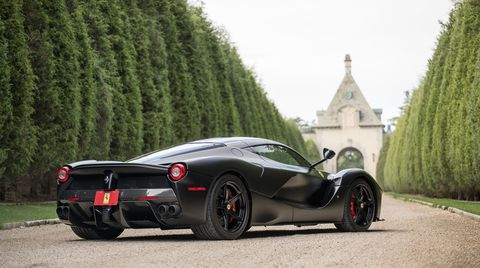 Ferrari laferrari for sale how much will this ferrari for How much does it cost to wrap a tahoe