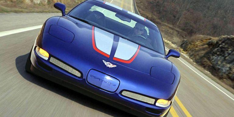 Mid Engine Corvette >> How to Buy C5 Corvette Z06 - Chevrolet Corvette Z06 Buyer ...