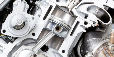 engine internal mercedes