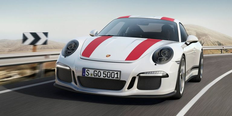 A used porsche 911 r is insanely expensive the porsche 911 rs spec sheet reads like a car enthusiasts wish list its 40 liter flat six makes 500 horsepower and it sends that power to the rear sciox Images