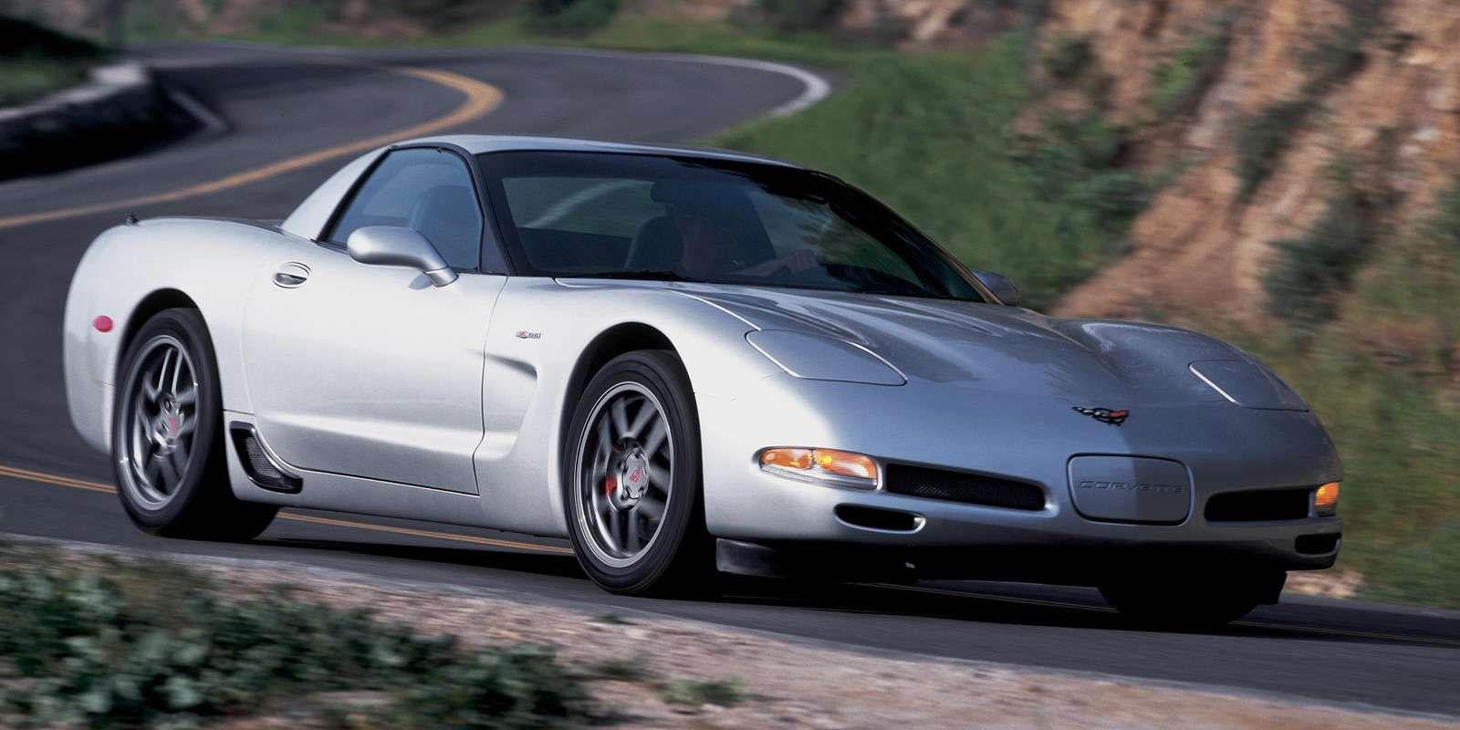 Kelebihan Corvette C5 Z06 Perbandingan Harga