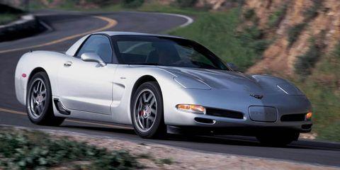 Corvette C5 For Sale >> How To Buy C5 Corvette Z06 Chevrolet Corvette Z06 Buyer S