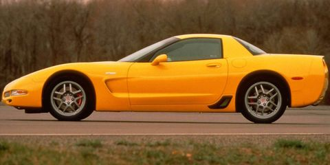 How to Buy C5 Corvette Z06 - Chevrolet Corvette Z06 Buyer's Guide