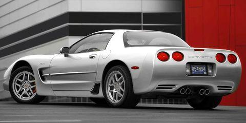How to Buy C5 Corvette Z06 - Chevrolet Corvette Z06 Buyer's Guide