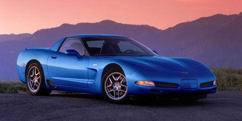 How to Buy C5 Corvette Z06 - Chevrolet Corvette Z06 Buyer's
