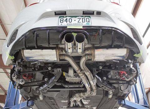 Miata V8 Swap - 2016 MX-5 V8 Engine Flyin' Miata