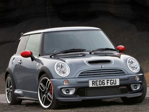 Mini Cooper S - Everything You Need to Know Before Buying a