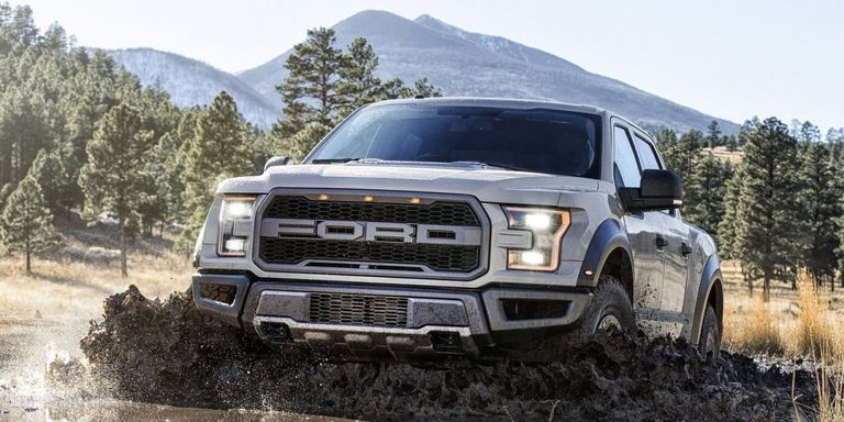 2017 ford f-150 raptor pricing – new ford f150 raptor msrp