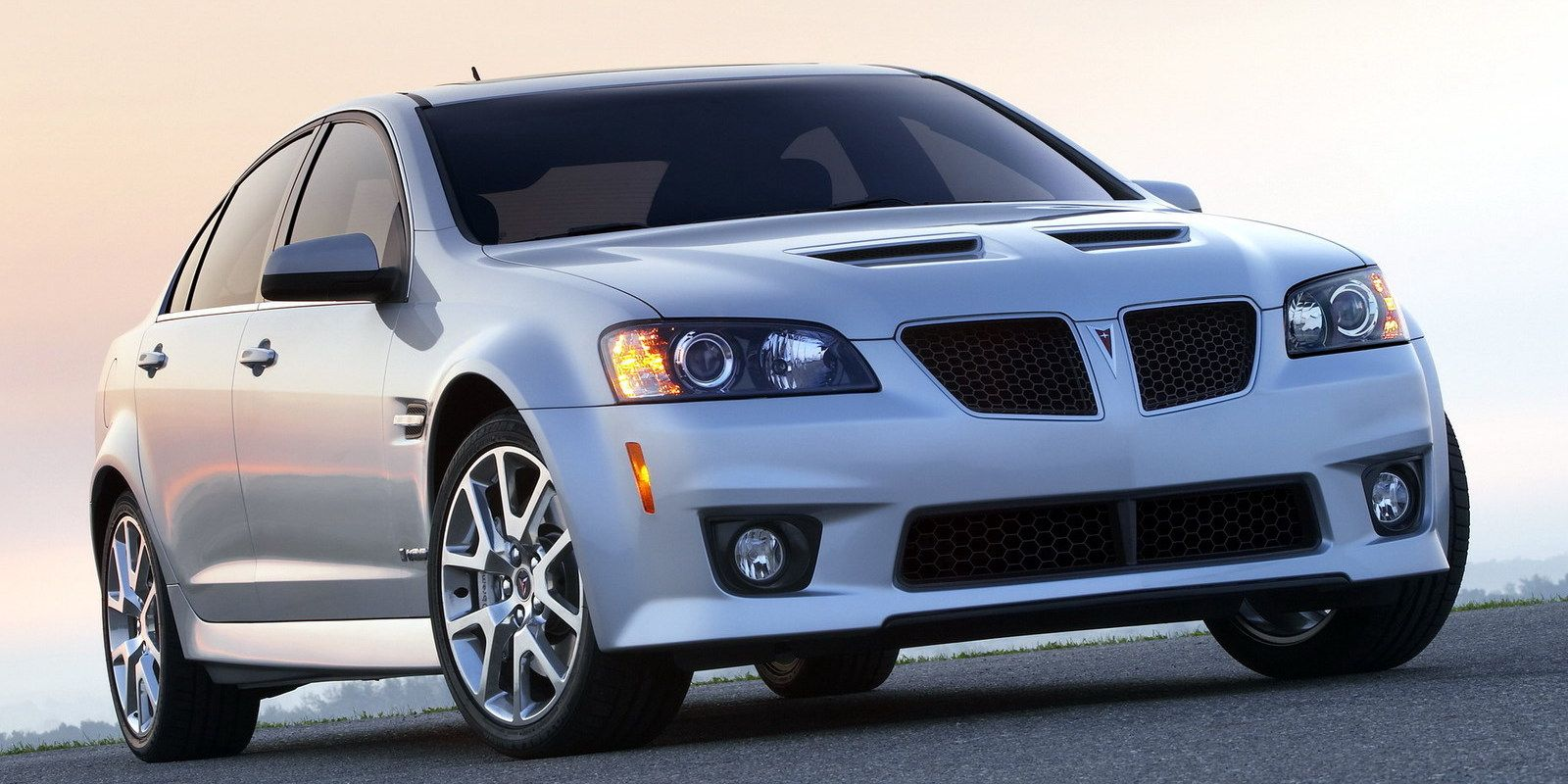 22 Great Driver's Sedans You Totally Forgot About