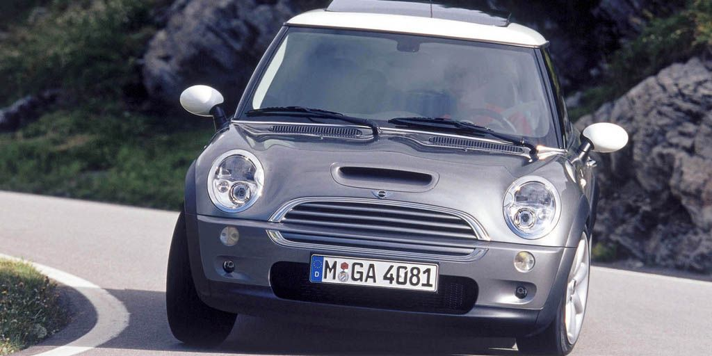 Mini Cooper S Everything You Need To