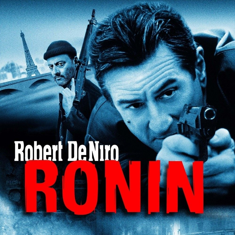 """<p><strong><em>$4 to rent <a href=""""https://www.amazon.com/Ronin-Robert-Niro/dp/B00FKJ7JUK?tag=bp_links-20"""" target=""""_blank"""" class=""""slide-buy--button"""">RENT NOW</a></em></strong></p><p><strong><em>$3 for DVD <a href=""""https://www.amazon.com/Ronin-Robert-Niro/dp/6305263248/?tag=bp_links-20"""" target=""""_blank"""" class=""""slide-buy--button"""">BUY NOW</a></em><br></strong></p><p>Another car chase classic — this time from the late '90s — features Robert DeNiro and his fellow contract mercenaries who have been rallied to retrieve a mystery briefcase in the south of France. Of course, jaw-dropping car chases ensue, and rather than using sports cars, a wonderful assortment of Mercedes, BMW, and Audi sedans are used throughout the chases in the tight streets of Nice and Paris throughout the film.</p>"""