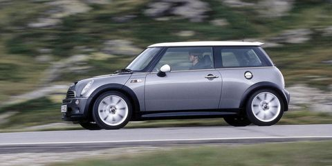 Mini Cooper S Everything You Need To Know Before Buying A Mini