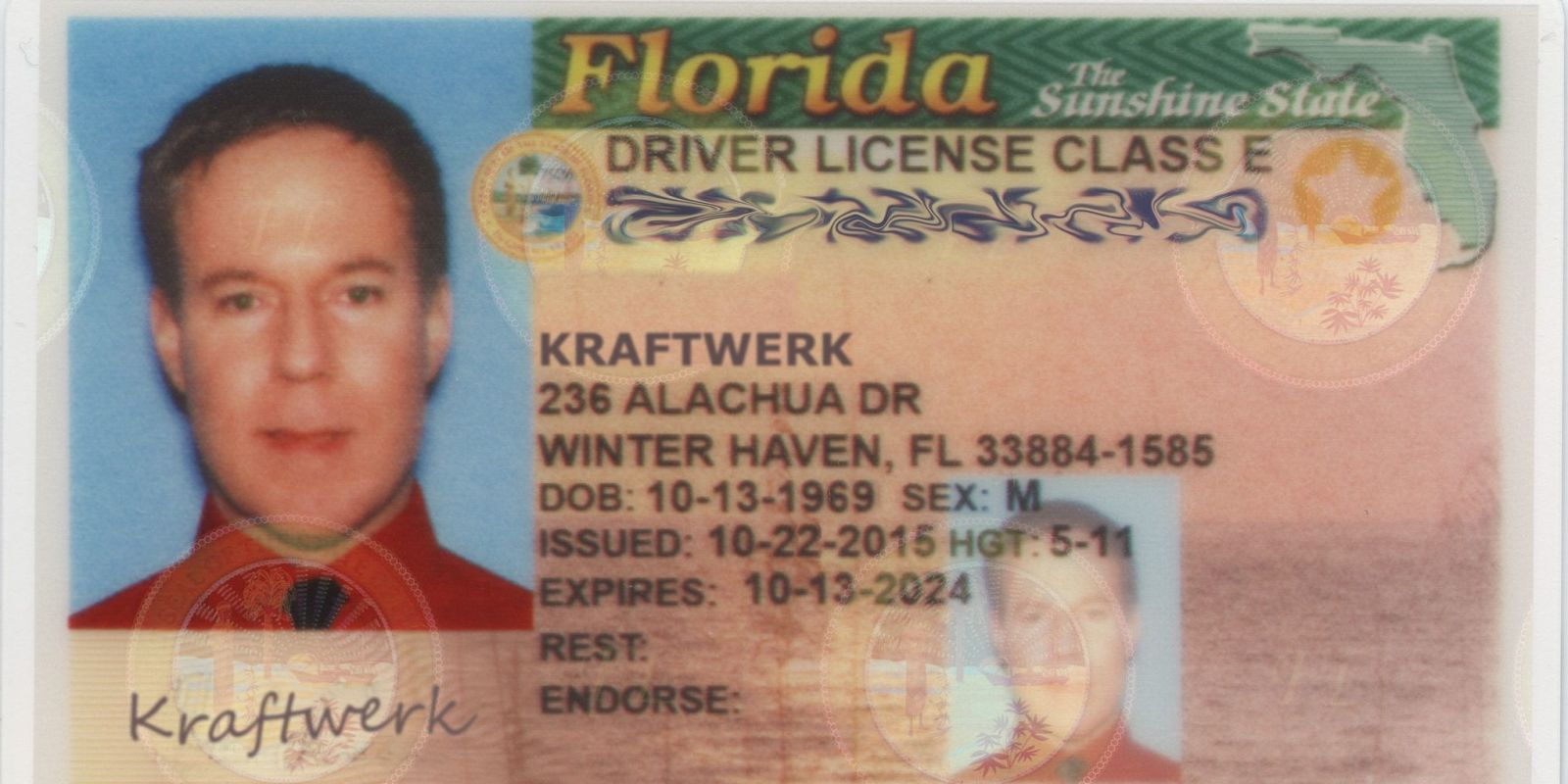 Best Can I Renew My Florida Drivers License Before It Expires Image