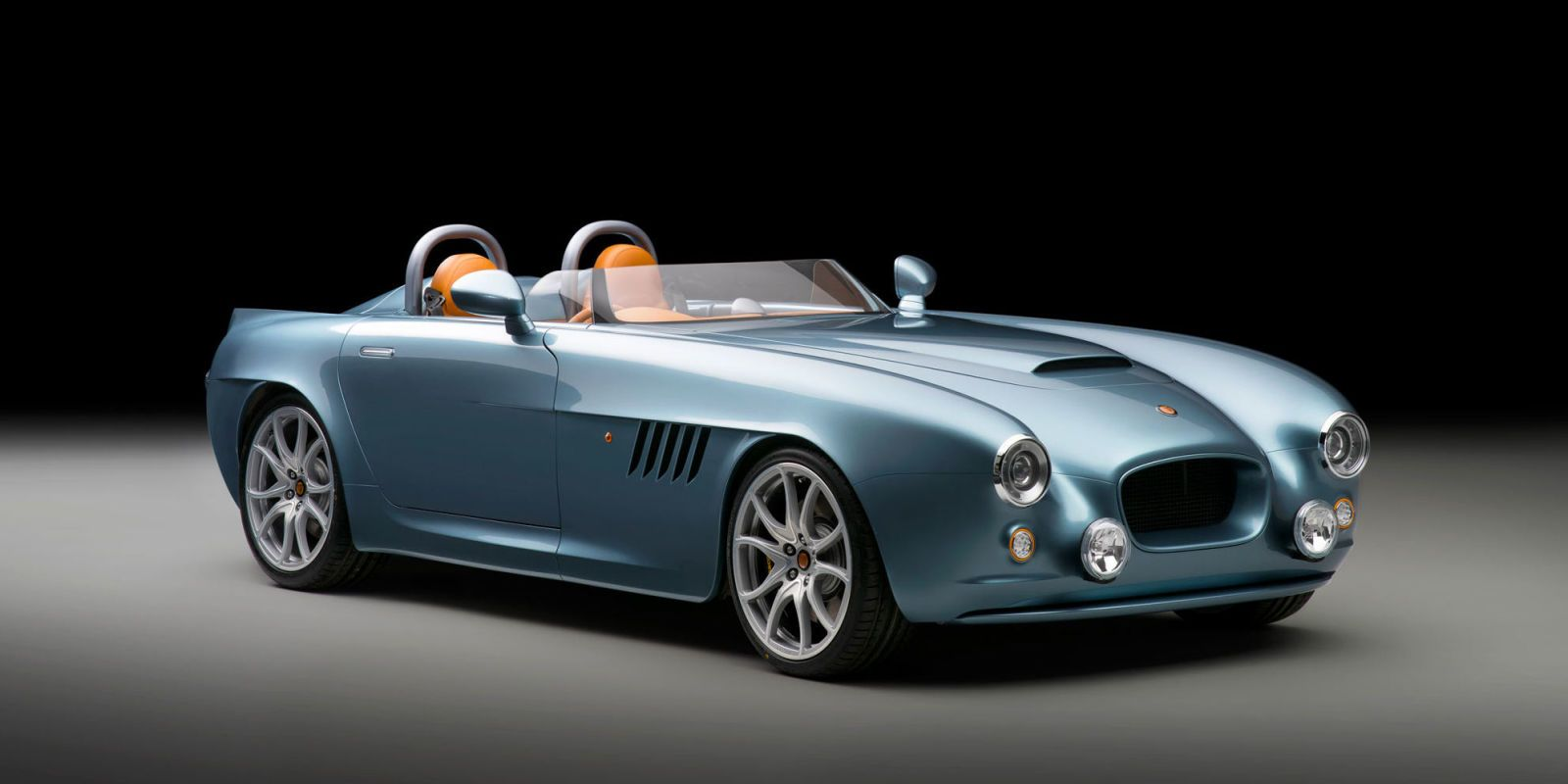 The Bristol Bullet Is the New Shelby Cobra