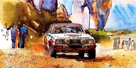 Wheel, Vehicle, Land vehicle, Motorsport, Car, Rallying, Racing, Auto racing, Plain, Off-road racing,