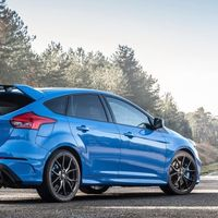 <p>This is the first Focus RS to make it to our shores. Thankfully the wait is over and the RS is here. And at $35,900, it's a real deal for a 350 horsepower hot hatch. </p>
